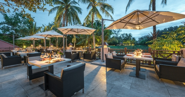 Embrace the winter season at banyan tree phuket style