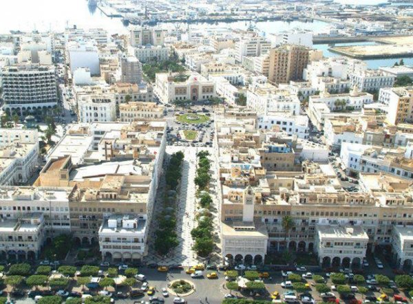 Tunisie/Tourisme : Sfax capitale de la culture arabe en 2016