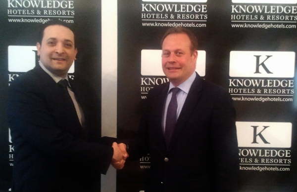 Knowledge-Availpro : Accord de partenariat et de représentation en Tunisie